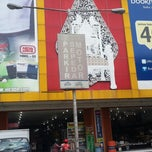Photo taken at Sultan Keraton Mojopahit by Esa M. on 1/30/2015