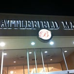 Photo taken at Battlefield Mall by Tyler G. on 12/3/2012