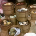 Photo taken at Bamboo dimsum by Ade R. on 3/29/2013