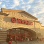Photo taken at Target by Sven on 11/11/2013