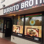 Photo taken at Burrito Brothers by sneakerpimp on 10/14/2012