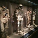 Photo taken at Kennedy Space Center Visitor Complex by Ericstl6 on 7/21/2013