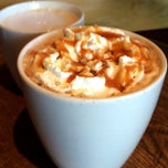 Photo taken at Starbucks by Mark W. on 10/18/2013