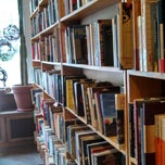 Photo taken at Sixth Chamber Used Books by Chelsea R. on 6/1/2013