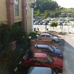 Photo taken at Pejabat Tanah & Daerah Seremban by Es R. on 10/23/2012