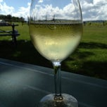 Photo taken at Corcoran Vineyards by Mark S. on 7/6/2013