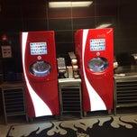 Photo taken at Burger King by Abdulaziz A. on 11/9/2014