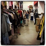 Photo taken at TDF Costume Collection by Joanne H. on 5/23/2013