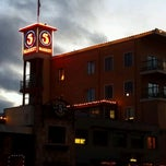 Photo taken at Fifth Street Public Market by Douglas B. on 11/29/2012