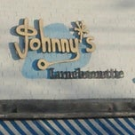Photo taken at Johnny's Luncheonette by Bill G. on 12/14/2012