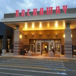 Photo taken at Rockaway Townsquare by Park M. on 8/14/2013