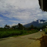 Photo taken at Caringin - Bogor by muhammad m. on 12/5/2012