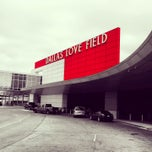 Photo taken at Dallas Love Field (DAL) by Shannon S. on 4/16/2013