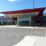 Photo taken at Jamison Plaza by Daniel W. on 8/3/2013