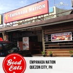 Photo taken at Empanada Nation by Onassis Y. on 7/25/2013