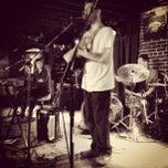 Photo taken at Duck Room at Blueberry Hill by Allan C. on 12/16/2012