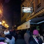 Photo taken at La Tasca by Aeb on 3/2/2014