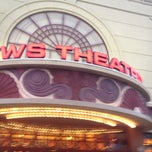 Photo taken at AMC Loews Streets of Woodfield 20 by Drew P. on 10/19/2013