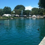 Photo taken at Evanston Lakeshore Arts Festival by Keisha W. on 8/3/2013