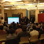 Photo taken at Independent Software @ The Grove by Derek K. on 10/23/2014