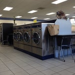 Photo taken at The Loop Laundry by Jeff C. on 10/17/2013
