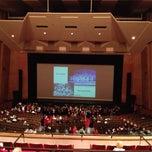Photo taken at Keller Auditorium by Greg L. on 12/15/2012