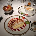 Photo taken at Arroyo Chop House by NAO on 12/11/2012