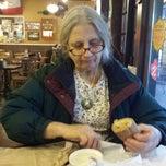 Photo taken at Potbelly Sandwich Shop by Chris on 2/9/2014