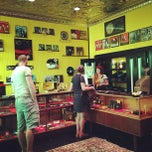 Photo taken at Third Man Records by John M. on 5/25/2013