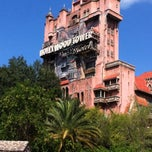 Photo taken at Disney's Hollywood Studios by Mariana Z. on 10/22/2013