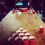 Photo taken at McKenzie's Bar by Samantha K. on 11/21/2012