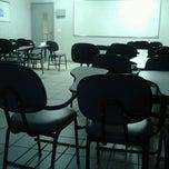 Photo taken at Universidade Estácio de Sá by Renato S. on 11/9/2012