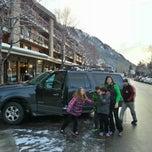 Photo taken at The Innsbruck Aspen by Sean M. on 3/23/2014