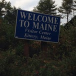 Photo taken at MAINE -  The Way Life Should Be ! by Stader on 10/5/2013