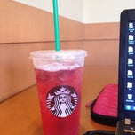 Photo taken at Starbucks by ⚡Stormy📷Skys⚡ on 8/30/2013