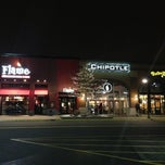 Photo taken at Chipotle Mexican Grill by Carlos L. on 12/20/2012