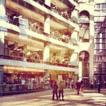 Photo taken at Vancouver Public Library by Danielle on 9/25/2012