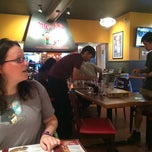 Photo taken at Me-N-Ed's Pizza Parlor by Nick N. on 7/11/2014