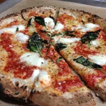 Photo taken at Antico Pizza Napoletana by Michael C. on 7/23/2013