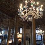 Photo taken at Bar Dandolo by SCM on 3/30/2014
