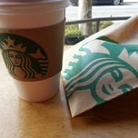 Photo taken at Starbucks by Ana @YummyAna on 3/26/2013