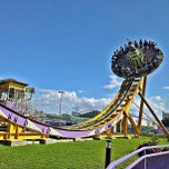 Photo taken at Enchanted Kingdom by Edward E. on 4/13/2013
