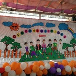 Photo taken at Sunshine International Kindergarten by Nidchamon C. on 3/15/2013