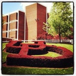 Photo taken at University of Delaware by Corey W. on 10/21/2012