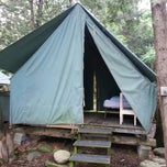 Photo taken at Eagle Camp by Scott I. on 7/2/2013