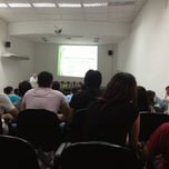 Photo taken at UFAM - Faculdade de Medicina by Nathalia L. on 12/10/2012
