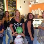 Photo taken at The Orange Octopus by Joy B. on 8/10/2014