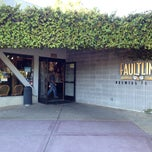 Photo taken at Faultline Brewing Company by Robert H. on 4/20/2013