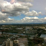 Photo taken at Deloitte by Christopher B. on 4/9/2015