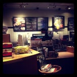 Photo taken at Starbucks by Melissa B. on 10/11/2012